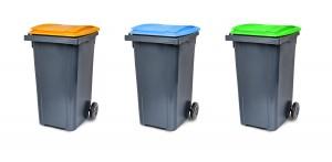 Cachez vos poubelles grâce aux cache poubelle